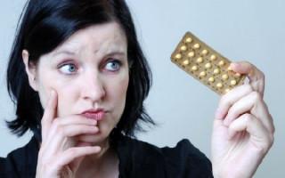 Контрацептивы для женщин после 40 лет: таблетки и другие средства