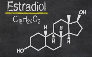Нормальные показатели эстрадиола у мужчин: симптомы повышения и понижения оптимальной концентрации уровня гормона